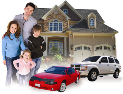 Buying auto and home insurance from same place cuts cost